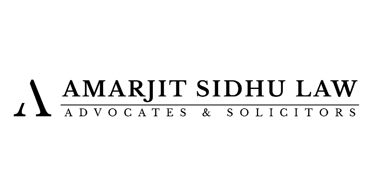 Amarjit Sidhu Law Corporation